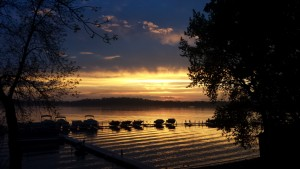 SUNSET AT EDEN ACRES RESORT